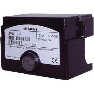 Контроллер Siemens LME 21.330 C2