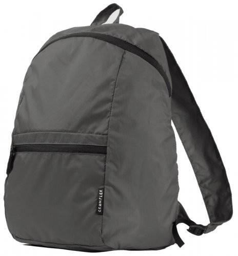 Практичный рюкзак 19 л. Ultralight Crumpler ULPBP-002 серый