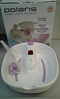 Ванночка для педикюра гидромассажная Polaris, PMB-0805