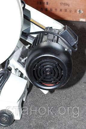 FDB Maschinen GYQ 400 В / 220 с колесами пила монтажная с абразивным диском отрезной станок фдб машинен, фото 2