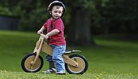 Детский велосипед – отличная  забава