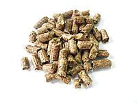 Пеллеты топливные (гранулы) 1 сорт