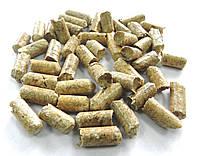 Пеллеты топливные (гранулы) сорт экстра