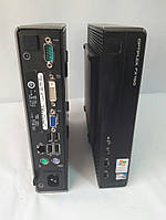 Мини ПК, неттоп / 2 потока / 80GB HDD / 2GB DDR2