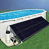 Горячая вода и отопление от солнца - солнечные коллекторы, гелиосистемы