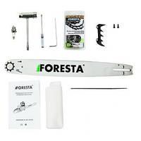 Бензопила Foresta FA-45S 1,7kw