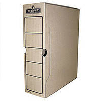 Бокс архивный Basics 80 мм f.91402
