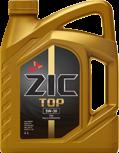 Моторное масло ZIC ZIC TOP 5W-30  4л