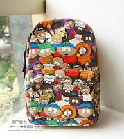 Рюкзак South Park СС-6470-00