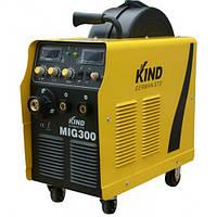 Сварочный полуавтомат KIND MIG 300