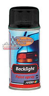 Краска для тонировки фонарей MOTIP Backlight ✔ цвет: черный ✔  150мл.