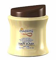 Маска для сухого і фарбованого волосся Imperity Vanilla Light 400 мл