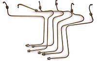 Комплект топливных трубок высокого давления Эталон Е2
