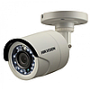 2 Мп Turbo HD видеокамера DS-2CE16D1T-IR (6 мм)
