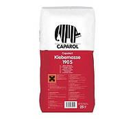 Смесь цементная CAPATECT- KLEBEMASSE 190 S клеевая для утеплителя, 25кг