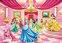 """Фотообои """"Бал принцесс"""" 368х254 см  , фото 1"""