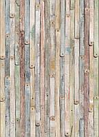 """Флизелиновые фотообои """"Винтажная древесина"""" 184х254 см  , фото 1"""