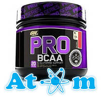 BCAA - Optimum Nutrition - Pro BCAA - 390 гр