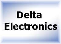 Преобразователь частоты Delta Electronics (Дельта)