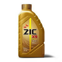 Моторное масло ZIC XQ FE 5W-30 1л