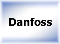 Преобразователи частоты Danfoss- Данфос