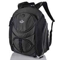 Сверхпрочный мужской рюкзак ONEPOLAR W1327-green