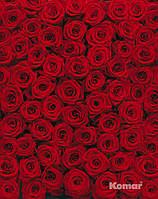 "Фотообои ""Розы"" 194х270 см"