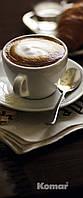 "Фотообои ""Кофе"" 92х220 см  , фото 1"