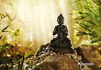 "Фотообои ""Будда"" 184х127 см  , фото 1"