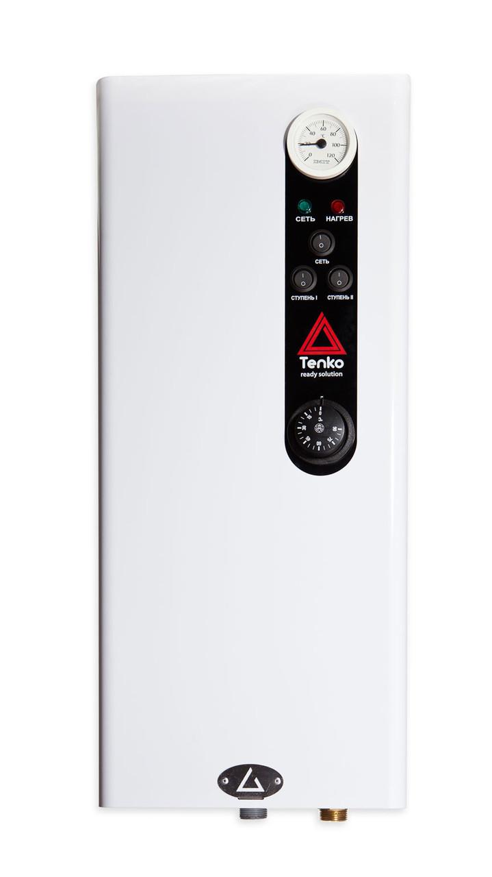 Котёл электрический TENKO Стандарт 7,5 кВт (220 Вт)