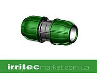 Муфта соединительная Irritec 32 мм