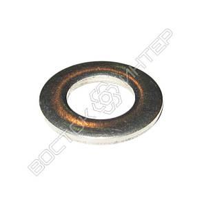 Шайбы плоские нержавеющие М16 DIN 125, ГОСТ 11371-78, фото 2