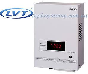 Стабилизатор сетевого напряжения LVT АСН – 350С (до 350 Вт) ЧП «ЛВТ» Украина, фото 2
