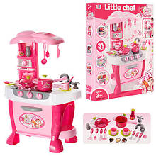 "Кухня дитяча звукова ""Little chef"" арт. 008-801"