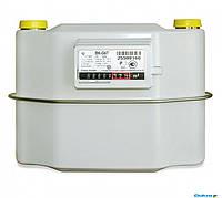 Счетчик газа мембранный Elster BK-G6 T