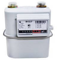 Счетчик газа мембранный Elster BK-G2.5 Т