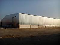 Зернохранилище  54х48м