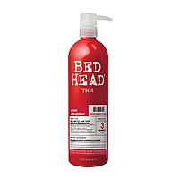 Шампунь восстанавливающий для слабых ломких волос TIGI Urban Antidotes Ressurection Shampoo 750мл