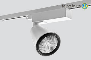 Прожектор на шинопровод Vision CONE TRL110PLB/35W