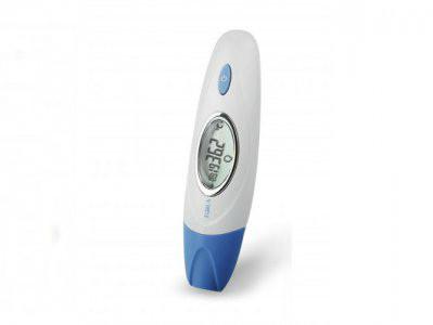 Бесконтактные термометры Sanity MultiTemp 5in1