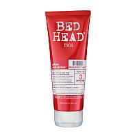 Кондиционер восстанавливающий для слабых ломких волос TIGI Urban Antidotes Ressurection Conditioner 200мл