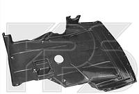 Защита двигателя Bmw 3 E46