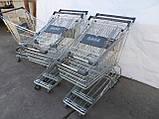 Торговые тележки (новые), фото 6