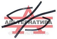Ремкомплект уплотнений коренного подшипника двигателя ЮМЗ-6/АЛ/АМ/КЛ/КМ
