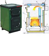 Кухонный котел центрального отопления Kalvis-4B