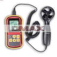 Цифровой анемометр GM8901, фото 1