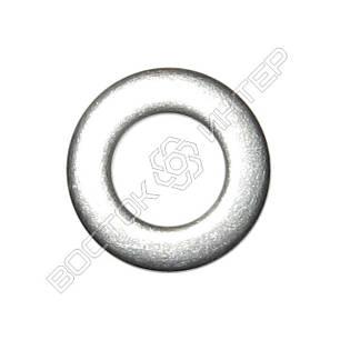 Шайбы плоские нержавеющие М42 DIN 125, ГОСТ 11371-78, фото 2