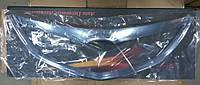 Накладка на решетку радиатора Mazda 3 2005-