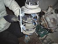 Замена опоры переднего амортизатора в Одессе