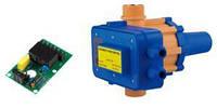 Электроплата для автоматики РС-10 Cristal